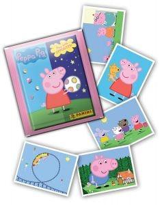 Peppa Pig spielt mit Gegensätzen - fehlende Bilder