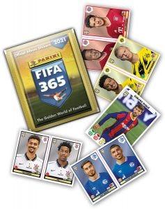 Panini FIFA 365™ 2020-21 - Fehlende Bilder