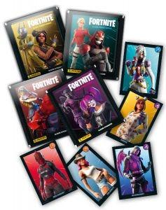 FORTNITE 2 - Black Frame Series - Fehlende Bilder