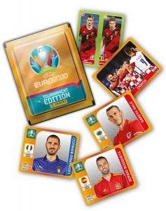 UEFA Euro 2020™ Official Collection - EUROPEAN VERSION - fehlende Bilder