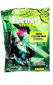 Fortnite Series 2 Trading Cards - Starterset