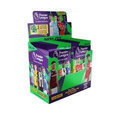 Premier League Adrenalyn XL 21/22 Trading card Collection - Box
