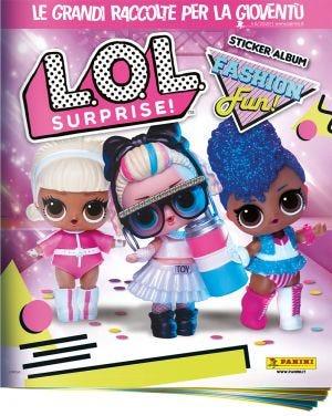 LOL Surprise! Fashion Fun