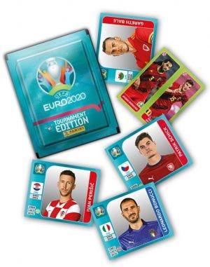 UEFA EURO 2020™ Tournament Edition - INTERNATIONAL VERSION - fehlende Bilder