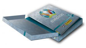 UEFA EURO 2020 Pearl Edition- Collectors Box
