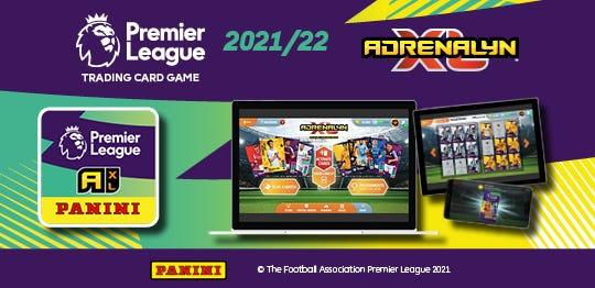 Premier League TCG 2022